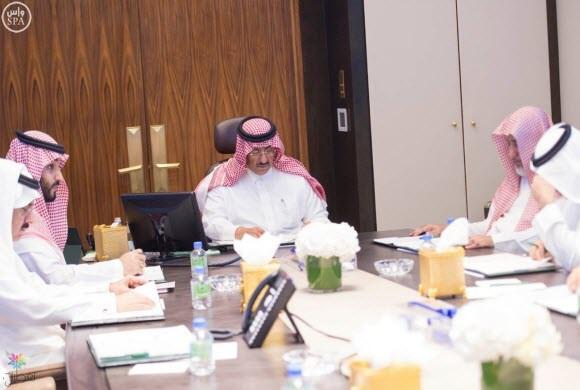 مجلس الشؤون السياسية والأمنية يعقد اجتماعاً في الرياض