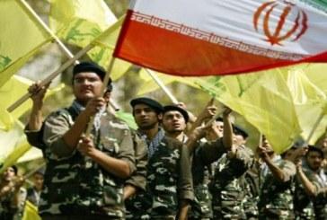 مقتل القائد العسكري لحزب الله مصطفى بدر الدين في سوريا