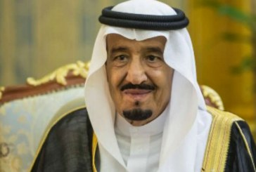 الملك سلمان مغردا: لن أقبل التقصير في خدمة المواطن