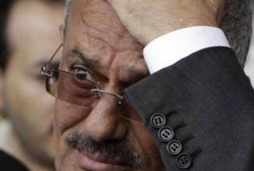 """bbc"" : علي عبدالله صالح يفر من صنعاء"