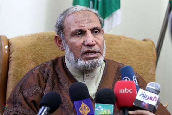 """قيادي بـ""""حماس"""" تلقينا دعوة لزيارة السعودية"""