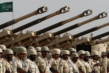 تدمير أكبر مركز عمليات حوثي ومقتل 11 قرب الحدود السعودية