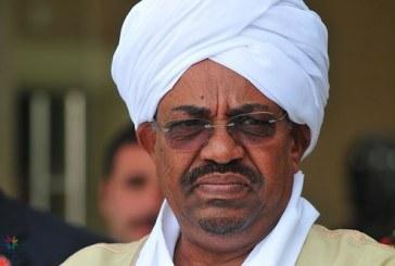 رئيس جمهورية السودان يصل إلى جدة