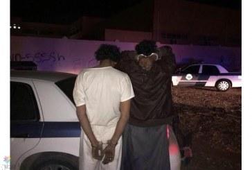 """القبض على """"لصى مستودعات الأدوية"""" في الرياض"""