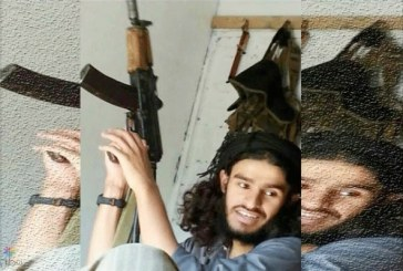 """مقتل """"التويجري"""" القيادي السعودي في حركة أحرار الشام الإسلامية بإدلب السورية"""