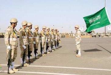 """""""القوات السعودية"""" تضبط جواسيس للحوثيين حاولوا التسلل إلى جازان"""