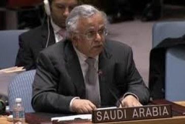المعلمي: دول الخليج ستستمر في تقديم الغوث والمساعدات لليمن عشرات السنين