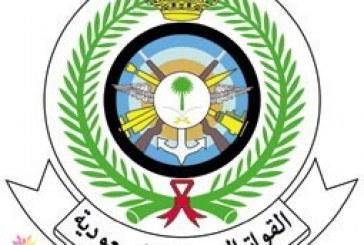القوات المسلحة تصد هجومًا على عدة محاور بقطاع جيزان ونجران