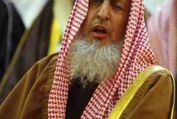مفتي المملكة يدعو أئمة المساجد للقنوت لأهالي حلب في صلاة الفجر
