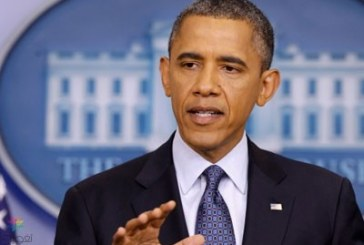 """""""أوباما"""" يرحب بإعلان السعودية تعزيز مشاركتها في محاربة داعش"""