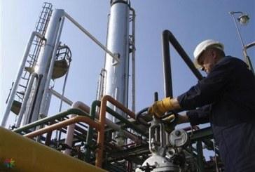 النفط يتحول للصعود مع ارتفاع الأسهم