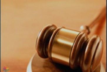 إيقاف قاض بصّم مواطناً على تعهد بأصابع يديه وقدميه في أبها