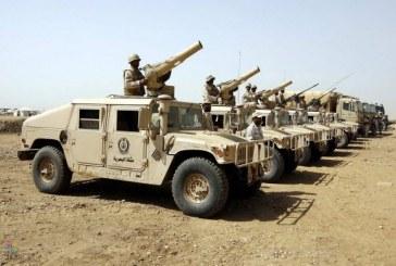 """البحرين: استشهاد """"5"""" من جنودنا  أثناء حماية الحدود الجنوبية للسعودية"""