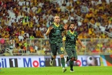 إصابة أدريان تقلق جماهير النصر