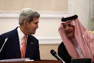 الخارجية الأمريكية: سعود الفيصل من أكثر وزراء الخارجية حكمة على مستوى العالم
