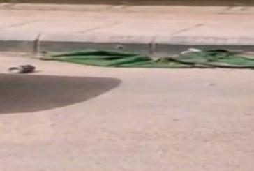 بالفيديو : أحوال الشرقية تكشف حقيقة عدم رفع العلم السعودي على المبنى وتصويره ملقى على الأرض
