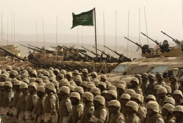 وول ستريت جورنال: المملكة أثبتت قوتها العسكرية بأزمة اليمن