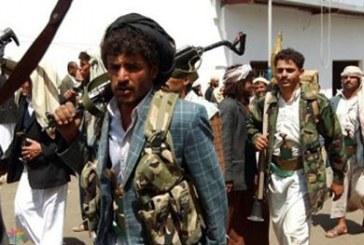 """بحاح: """"أحباب الله"""" و""""أنصار الله"""" و""""أنصار الشريعة"""" دمروا اليمن"""