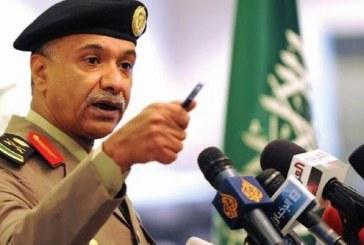 متحدث الداخلية: نشر 100 ألف جندي لضمان أمن الحج