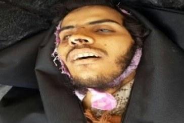 """مقتل السعودي المطيري الملقب بـ""""أبي أسامه الجزراوي"""" شمال سوريا"""