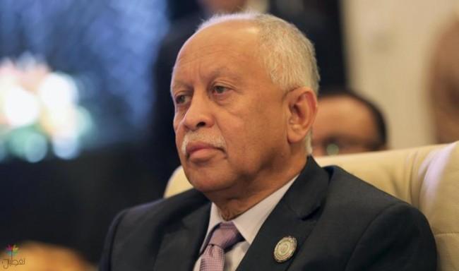 وزير الخارجية اليمنى:عمليات عاصفة الحزم لم تنته