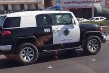 القبض على عدد من المشتبه بهم خلال حملة أمنية بالرياض
