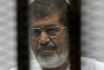 السجن المشدد 20 عاماً للرئيس المصري الأسبق محمد مرسي