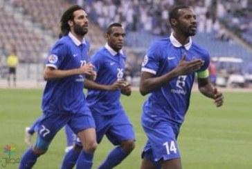 الهلال يطالب بحكام أجانب أمام النصر