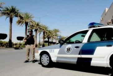 مقتل مشتبه به وإصابة رجل أمن في المدينة المنورة