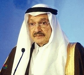طلال بن عبدالعزيز ينفي ما نسب إليه حول عاصفة الحزم ويؤكد سنقاضي قناة فوكس الألمانية