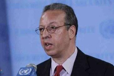 مبعوث الأمم المتحدة إلى اليمن يعلن استقالته