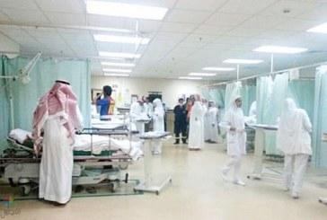 صحة نجران تحقق في وفاة سيدة حامل بعد منحها حقنة مخدرة