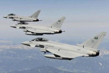 جيبوتي تفتح مجاليها الجوي والبحري أمام «عاصفة الحزم»