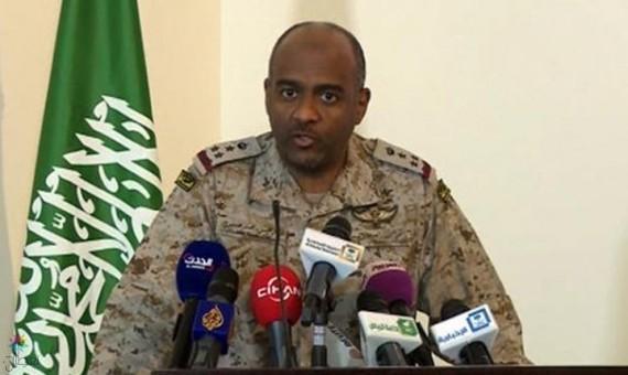 عسيري: انتهاء الهدنة في اليمن وعدم تمديدها
