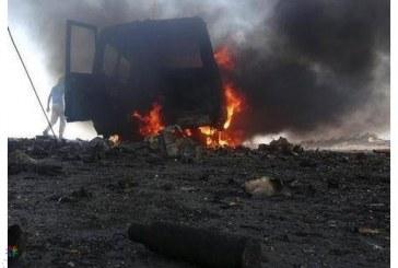 التحالف يضرب الحوثيين في صنعاء..وسفنه تقصفهم بعدن