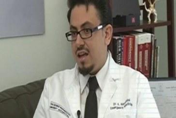 طبيب سعودي ينقذ حياة أميركي ويشغل وسائل الإعلام الأمريكية