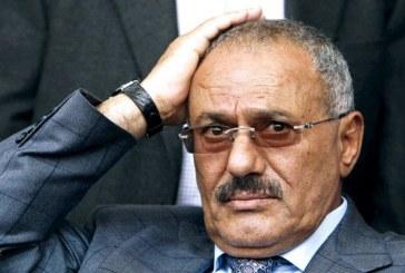 الرئاسة اليمنية: «صالح» يطلب خروجًا آمنًا