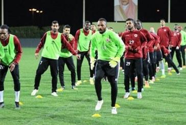المسابقات توافق على تعديل موعد مباراة التعاون والفيصلي