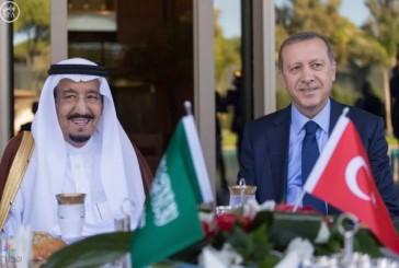 صحيفة: تركيا تنفذ أضخم مشروع عقاري في المملكة بتكلفة 240 مليار دولار