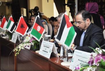"""""""التعاون الإسلامي"""": إيران مسؤولة عن الاعتداء على السفارة السعودية في طهران"""