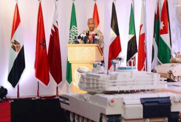 عسيري: لدينا قواعد تنظم عملية تحديد الأهداف خلال العمليات العسكرية
