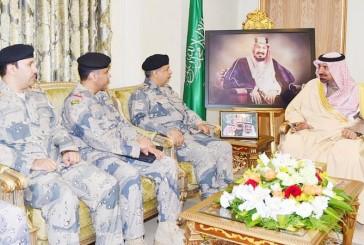 أمير نجران: الهمم العالية للجنود البواسل أوقعت العدو تحت قاع الخذلان