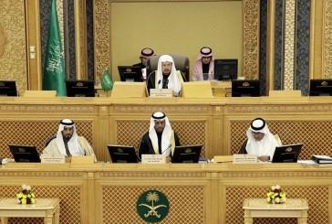 «الشورى» يطالب وزارة الحج بإعداد دراسة متكاملة لتخطيط مشعر منى