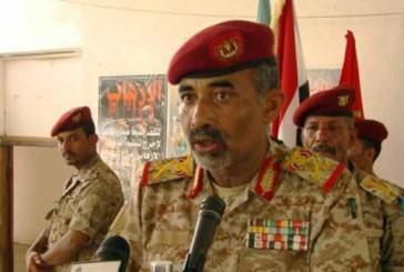 الحوثيون يُفرجون عن وزير الدفاع وشقيق الرئيس هادي