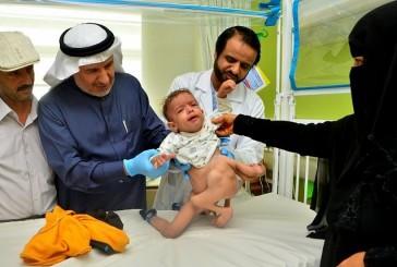 د. الربيعة: وصول التوأم السيامي اليمني من تعز وبدأنا الفحوصات