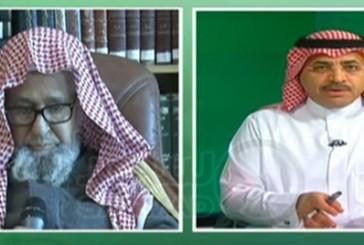 بالفيديو..الشيخ صالح الفوزان يعلق على تنفيذ القصاص على 47 إرهابيًا