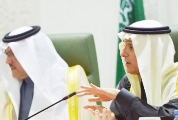 وزراء خارجية دول الخليج يبحثون تطورات الأوضاع