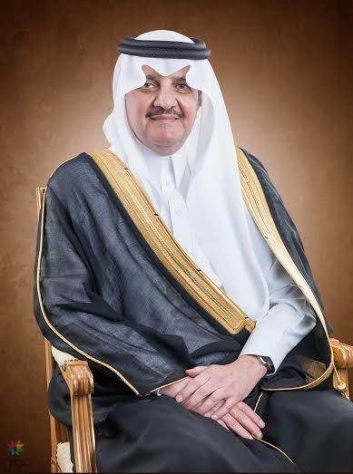 الأمير سعود بن نايف يوجه بإقامة الملتقى الأول للمتحدثين الرسميين بالمنطقة الشرقية #ناطق