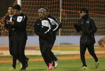 البرازيلي فارياس يصل الرياض مساء الأحد للانضمام للشباب