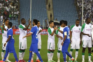 الأهلي والهلال يتصدران الأندية الآسيوية في 2015